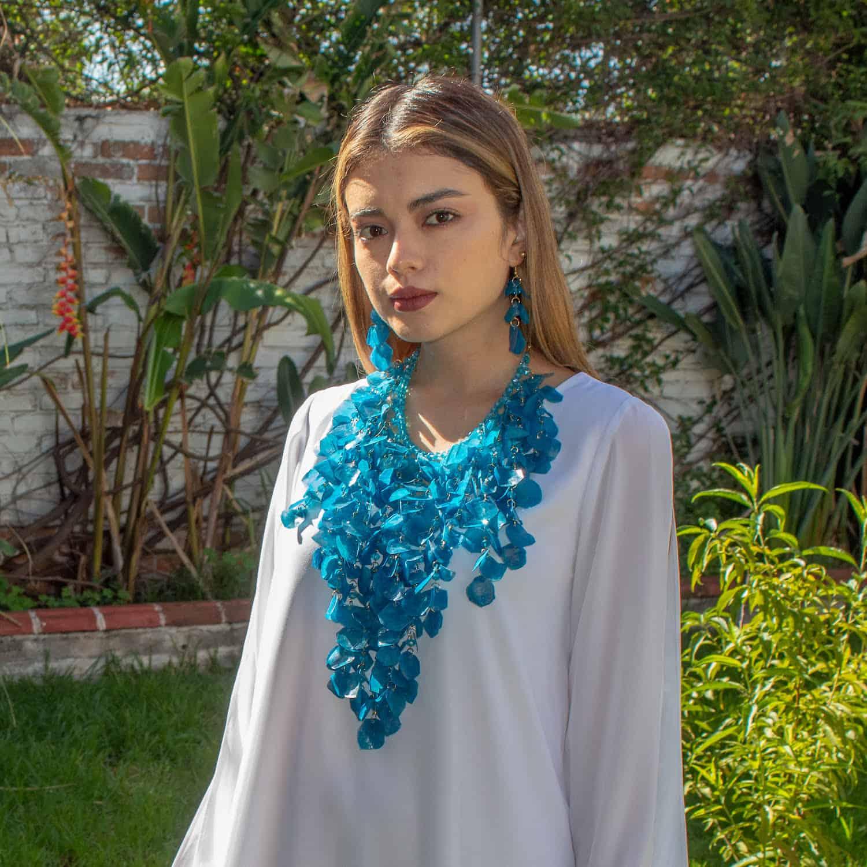 Joyería artesanal mexicana: Exhibe lo nuevo en tendencia