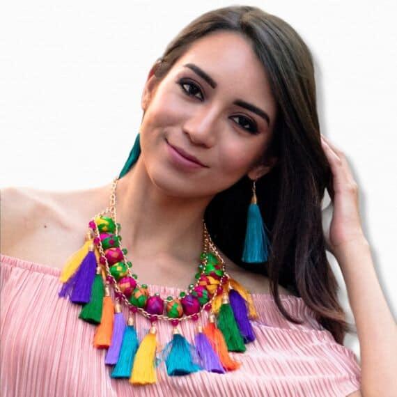 joyeria artesanal mexicana
