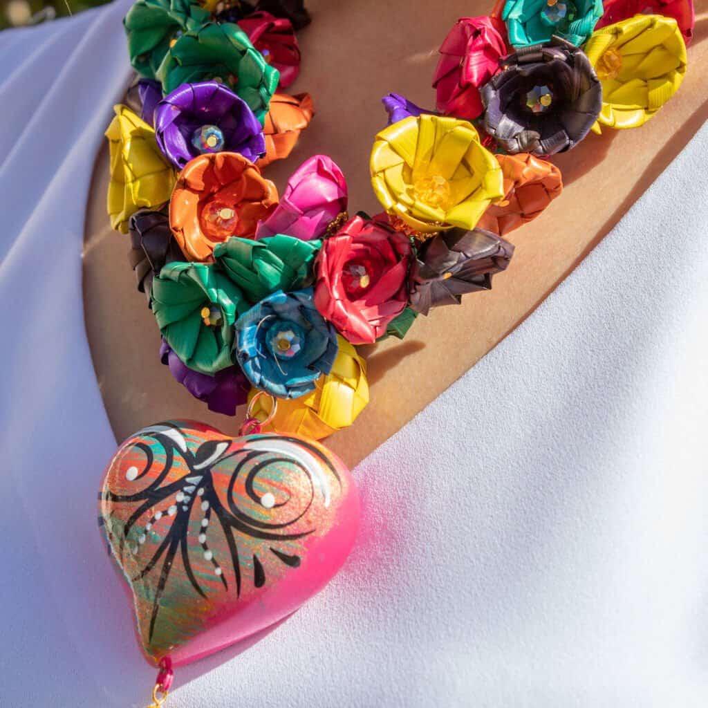 bisuteria artesanal mexicana